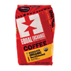 Equal Exchange Organic Whole Bean Coffee - Decaf - Case of 6 - 12 oz.. HGR 0303156