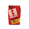 Equal Exchange Organic Whole Bean Coffee - Breakfast Blend - Case of 6 - 12 oz.. HGR 0303230