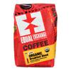 Equal Exchange Organic Drip Coffee - Breakfast Blend - Case of 6 - 12 oz.. HGR 0303271