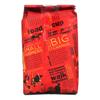 Equal Exchange Organic Drip Coffee - Decaf - Case of 6 - 12 oz.. HGR 0303339