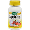 Nature's Way CapsiCool Controlled Heat - 100 Capsules HGR 0306407