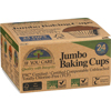 If You Care Baking Cups - Jumbo - Unbleached Totally Chlorine Free - 24 Count HGR 307728