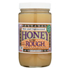 Moorland Honey In The Rough - Case of 12 - 16 oz.. HGR0308536