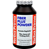 Condition Specific Digestion Aids: Yerba Prima - Fiber Plus Powder Apple Spice - 12 oz
