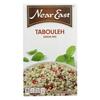 Near East Tabbouleh Mix - Wheat Salad - Case of 12 - 5.25 oz. HGR0312025