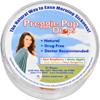 Three Lollies Preggie Pop Drops Sour Raspberry Sour Apple Sour Lemon Sour Tangerine - 21 Pieces HGR 0313387
