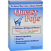 Three Lollies Queasy Pops - Assorted - 7 Pack HGR 0313429