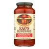 Rao's Specialty Food Homemade Sauce - Arrabbiata - Case of 12 - 24 oz.. HGR 0315291