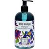 Pure Life Shampoo Wild Indigo - 14.9 fl oz HGR 0321471