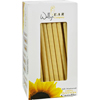Wally's Natural Products 100% Beeswax Candles - Case of 75 HGR 0321935