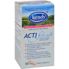 hgr: Kendy USA - Prebiotic Probiotic Symbiotic ActiFlora Plus - 100 Capsules