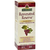 OTC Meds: Nature's Answer - Resveratrol Reserve Alcohol Free - 5 fl oz