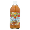 Dynamic Health Organic Apple Cider Vinegar with Mother - 16 fl oz HGR 0328831