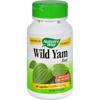 Nature's Way Wild Yam Root - 425 mg - 100 Capsules HGR 0329466