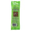 Vegan Jerky - Meatless - Seitan - Mesquite Lime - 1 oz.. - Case of 24