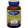Earthrise Spirulina Natural - 500 mg - 180 Tablets HGR 0332601