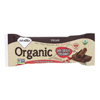 Nugo Nutrition Bar - Organic Dark Chocolate Pomegranate - 50 grm - Case of 12 HGR 0333468