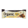 Nugo Nutrition Bar - Organic Dark Chocolate Almond - 1.76 oz.. - Case of 12 HGR 0333526