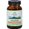 Organic India Amalaki Vitamin C and Antioxidant Boost - 90 Vegetarian Capsules HGR 0334920