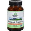 hgr: Organic India - Turmeric - 90 Vegetarian Capsules