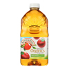 Apple and Eve Organic Juice Apple - Case of 8 - 48 fl oz.. HGR 0336313