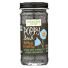 Poppy Seed - Whole - A 1 Grade - 2.4 oz.