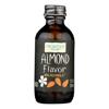 Frontier Herb Almond Flavor - 2 oz. HGR 0336867
