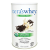 Tera's Whey Protein Powder - Whey - Organic - Bourbon Vanilla - 12 oz HGR 0337345