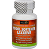 OTC Meds: Naturade - Softex Stool Softener Laxative - 60 Tablets