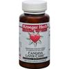 Kroeger Herb Candida Liver Care - 100 Vegetarian Capsules HGR0339903