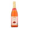 R.W. Knudsen Sparkling Juice - Cranberry - Case of 12 - 750 ml HGR0341529