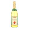 R.W. Knudsen Sparkling Juice - Crisp Apple Cider - Case of 12 - 750 ml HGR 0341545