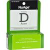Hyland's Tissue D Acne - 125 Tablets HGR 0346460