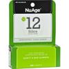 Hyland's NuAge No. 12 Silica - 125 Tablets HGR 0346544