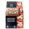 Char Crust Original Hickory Grilled - Case of 6 - 4 oz. HGR 0347336