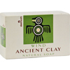 Clean and Green: Zion Health - Clay Soap - Wind - 6 oz