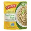 Tasty Bite Rice - Thai Lime - 8.8 oz.. - case of 6 HGR 0350462