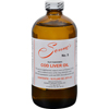 Sonne's Old Fashioned Cod Liver Oil No 5 - 16 fl oz HGR 0352138