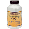 Healthy Origins CoQ10 Gels 400 Mg - 150 Softgels HGR 0353441