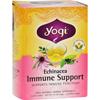Immune Support Herbal Tea Echinacea - 16 Tea Bags - Case of 6