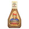 Newman's Own Organics Family Recipe Dressing - Italian - Case of 6 - 16 Fl oz.. HGR 0366534