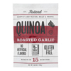 Roland Products Quinoa Roasted Garlic - Case of 12 - 5.46 oz. HGR 0366658