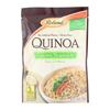 Roland Products Quinoa Garden Vegetable - Case of 12 - 5.46 oz. HGR 0367086