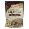 Roland Products Quinoa Black Bean - Case of 12 - 5.46 oz. HGR 0367995