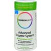 OTC Meds: Rainbow Light - Advanced Enzyme System - 90 Vegetarian Capsules