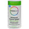 Condition Specific Digestion Aids: Rainbow Light - Advanced Enzyme System - 180 Vegetarian Capsules