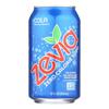 Zevia Soda - Zero Calorie - Cola - Can - 6/12 oz.. - case of 4 HGR 0371526