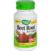 Nature's Way Beet Root Beta Vulgaris - 100 Capsules HGR 0371609
