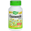 Nature's Way Chamomile Flowers - 100 Capsules HGR 0372508