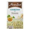 Near East Couscous Mix - Parmesan - Case of 12 - 5.9 oz. HGR0373043